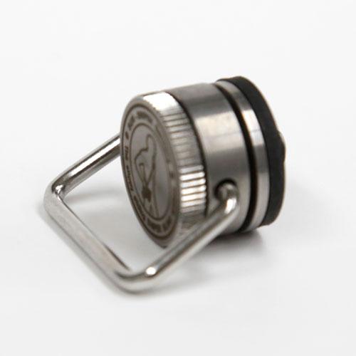 【ベアリングプロ/単品】お持ちのカメラストラップに接続用、ベアリング単品
